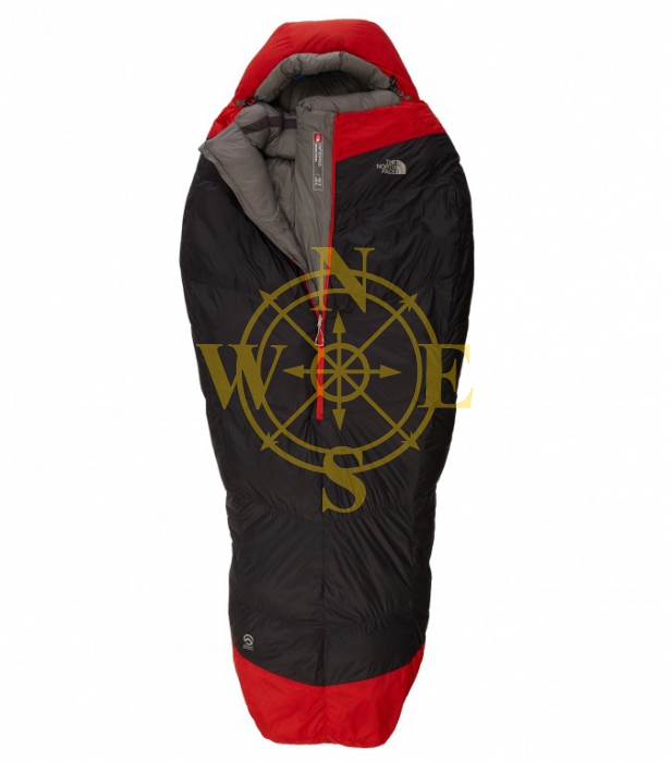 Спальный мешок пух/Sleeping Bag down comfort -11C The North Face Inferno -40C