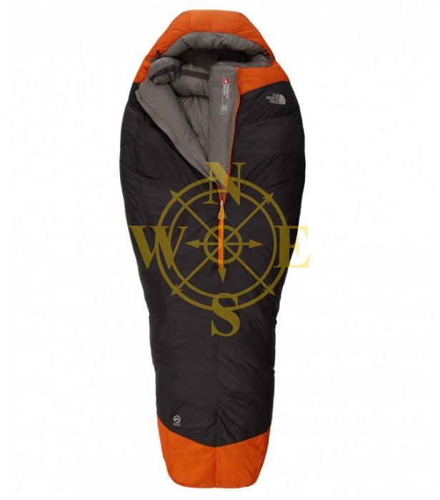Спальный мешок пух/Sleeping Bagdown comfort -11C The North Face Inferno -29C