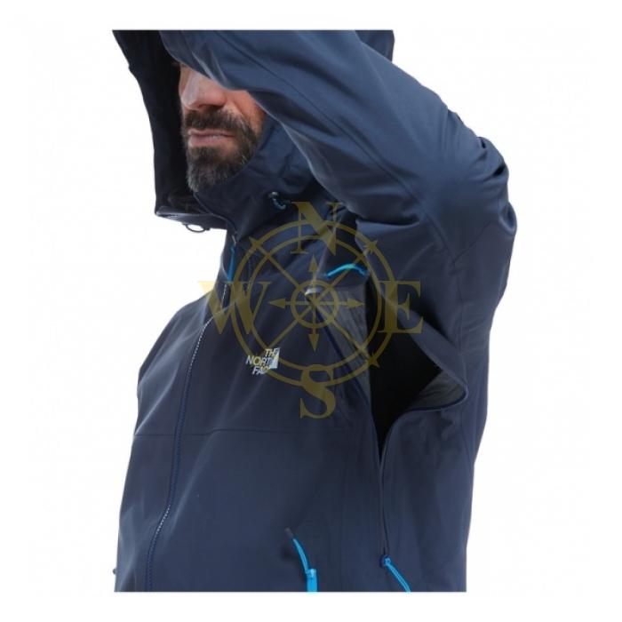 Куртка мембранная/Membrane Jacket The North Face Point Five