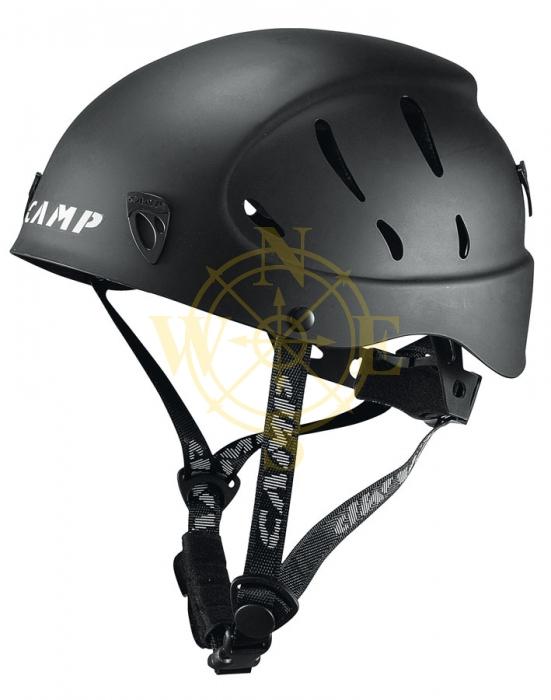 Каска альпинистская / Helmets alpinism Camp Armour Black