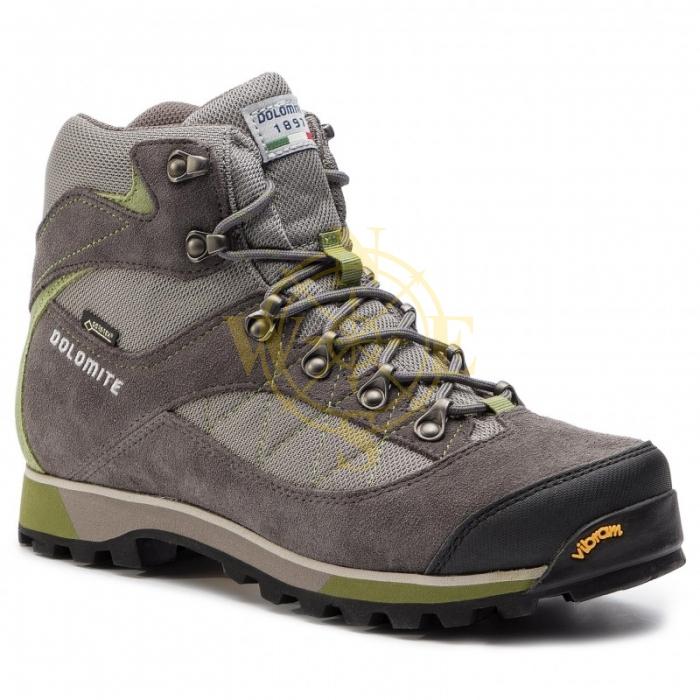 Треккинговые ботинки /Technical mountaineering plastic SCARPA VEGA Dolomite Zernez Gtx