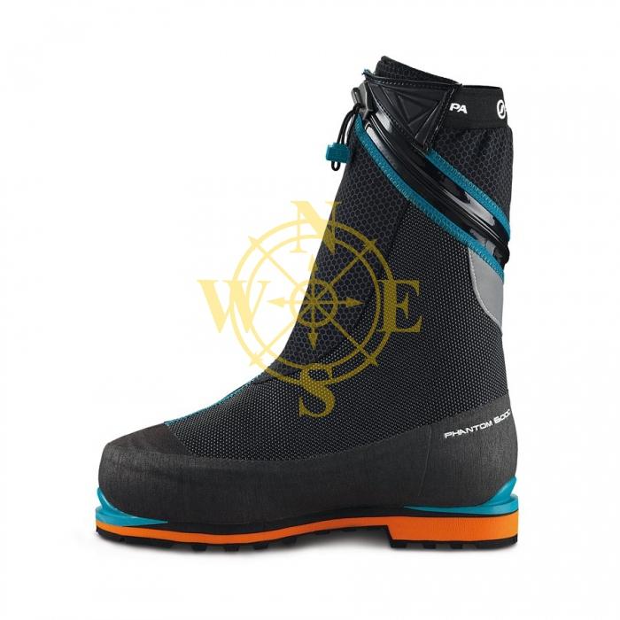 Ботинки двойные высотные/Extremely double bootsfor 6000m-8000m Scarpa Fantom 6000