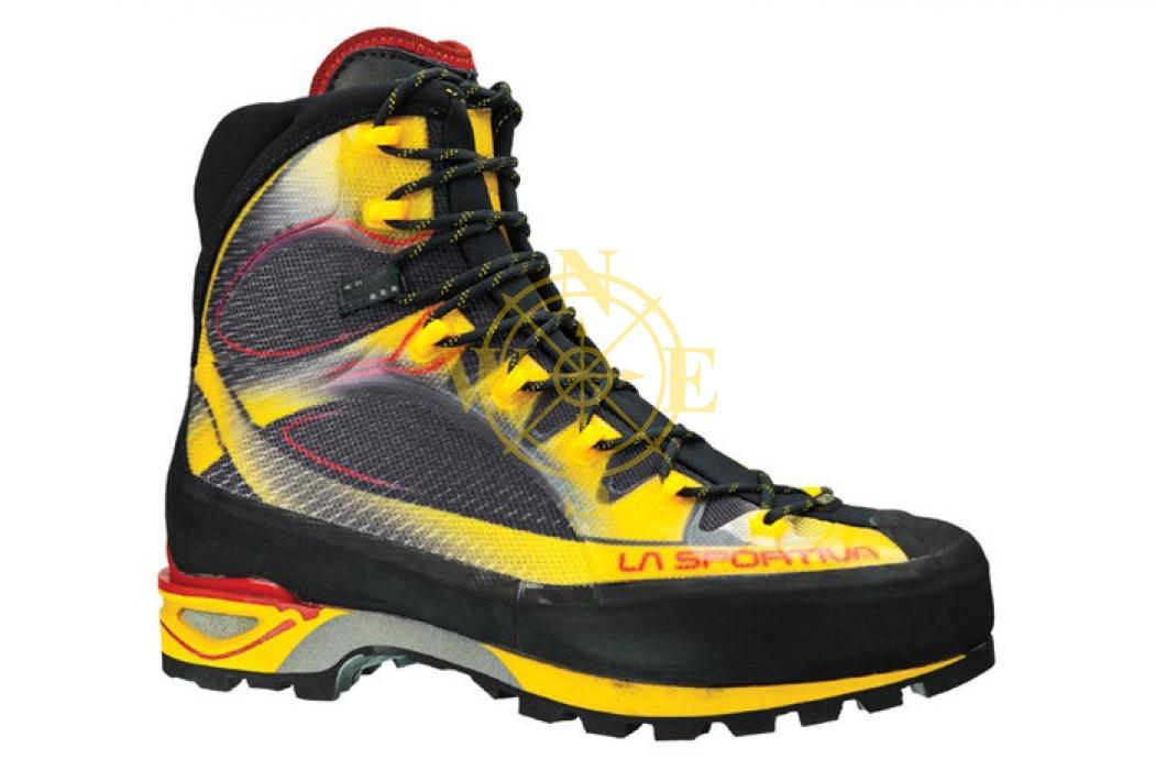 Ботинки одинарные не утепленные La Sportivs Trango