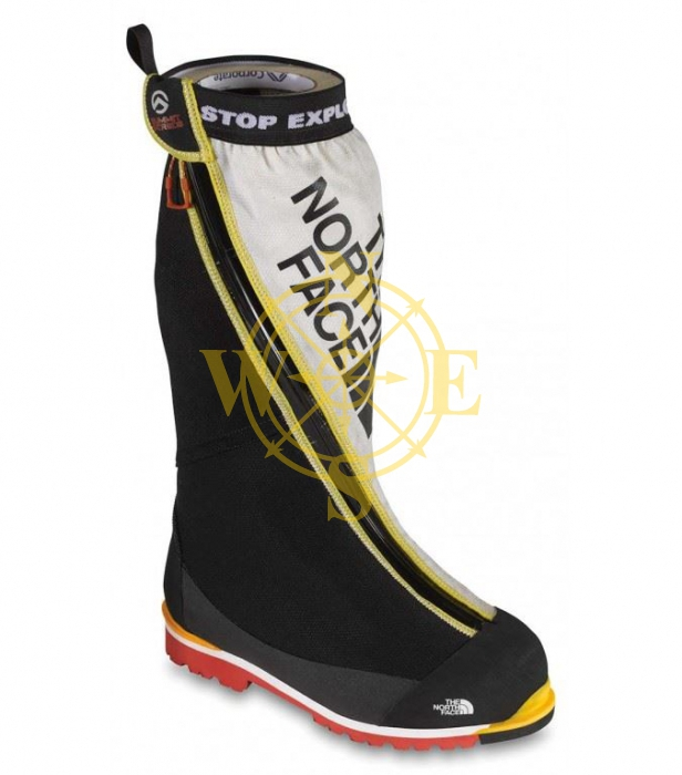 Ботинки двойные высотные/Extremely double bootsfor 6000m-8000m The North Face Verto S8k
