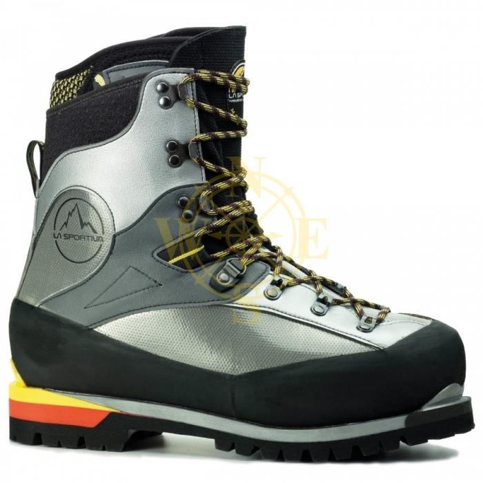 Ботинки двойные высотные/Extremely double bootsfor 6000m-8000m La Sportiva Baruntse