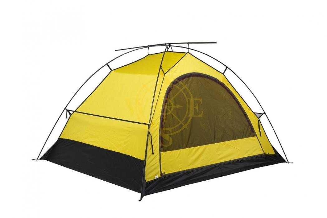 "Палатка треккинговая/Tent trekking""Ладога 3"" (3-мест./3 per.)"