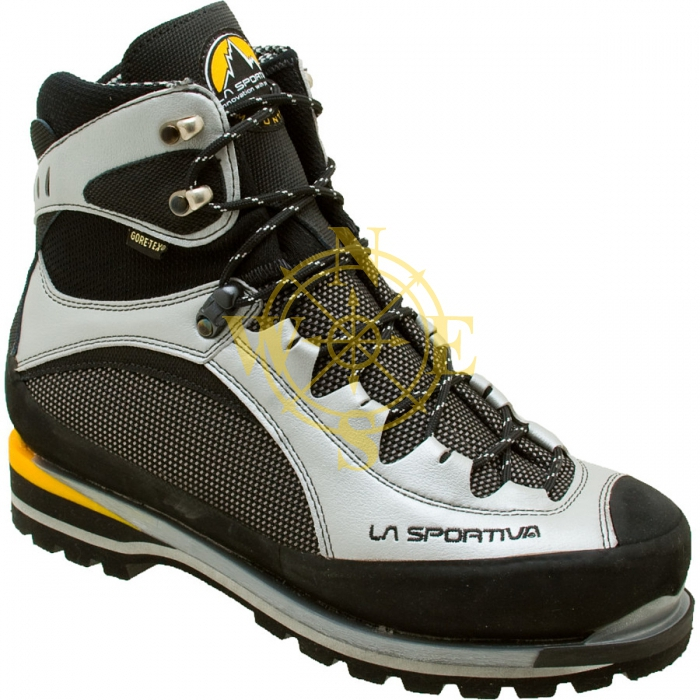 Ботинки одинарные утепленные/Technical mountaineering boots insulated La Sportiva Trango extrem