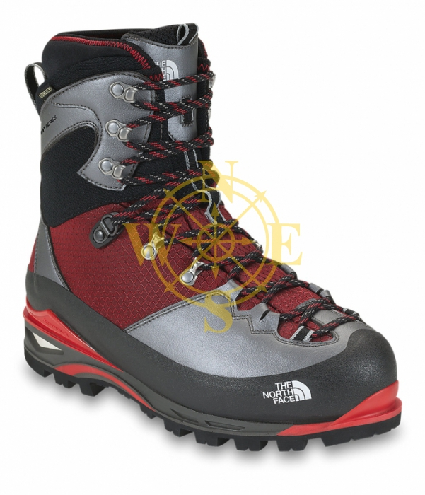 Ботинки одинарные утепленные/Technical mountaineering boots insulated The North Face Vetro Glacier