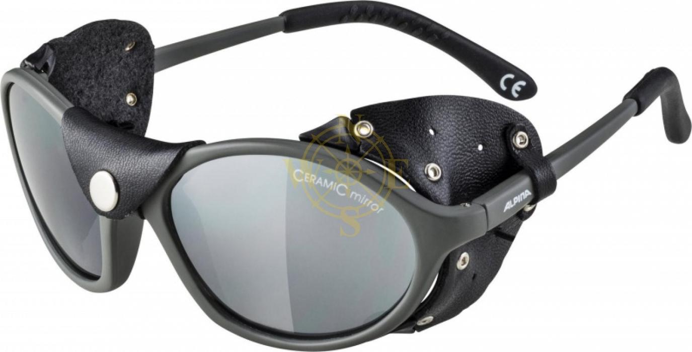 Очки альпинистские/Sun glasses Alpina Sibiria