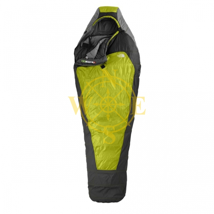 Спальный мешок синтетика/Sleeping Bag comfort -11C The North Face SnowShoe