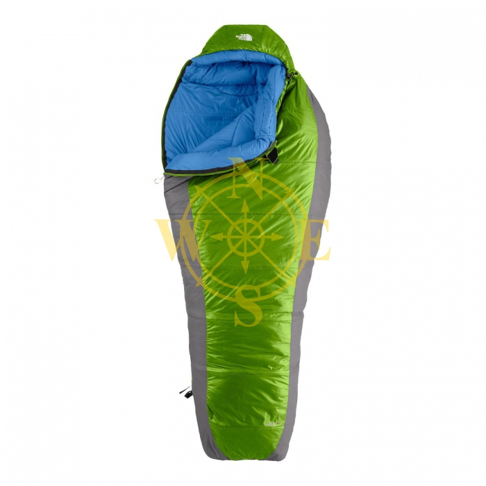 Спальный мешок синтетика/Sleeping Bag comfort -11C The North Face Snow Leopard