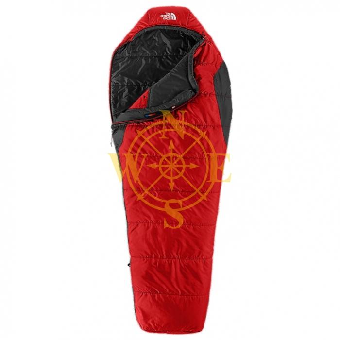 Спальный мешок синтетика/Sleeping Bag comfort -5C The North Face Aleutian