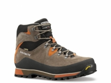 Треккинговые ботинки /Technical mountaineering Dolomite Zermatt Gtx