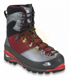 Ботинки одинарные утепленные/Technical mountaineering boots insulated The North Face Vetro Glacier